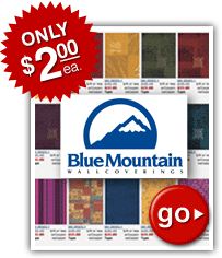 Blue Mountain Wallpaper Samples