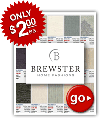 Brewster Wallpaper Samples