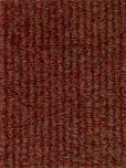 Astek Nutmeg Polyolefin Fibers Wallpaper