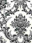 Design by Color Black and White Book Wallpaper