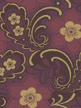 Sk153201 Vinyl Coated Wallpaper