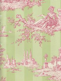 Seabrook Wallcovering Fc50304x Acrylic Coated Wallpaper