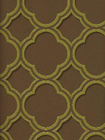 Seabrook Wallcovering Ff92107 Acrylic Coated Wallpaper