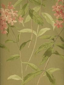 Seabrook Wallcovering Hc90416 Acrylic Coated Wallpaper