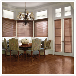 Levolor Real Wood Blinds