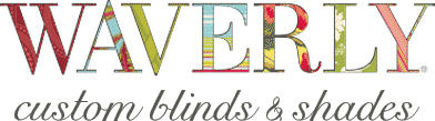 Waverly Custom Blinds and Shades